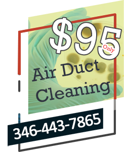 Air Duct Cleaning Special Offer